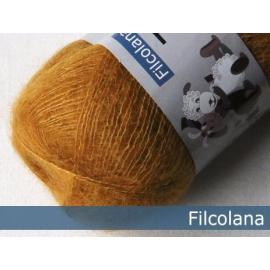 Filcolana Tilia - mustard 136