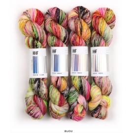 Hedgehog Sock yarn Bijou