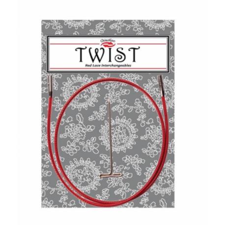 Câble Chiaogoo Twist S