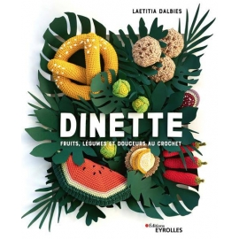 Dinette - Laetitia Dalbies