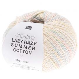 Lazy Hazy écru 001