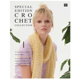 Crochet Collection - Rico Design