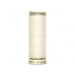1 - Fil à coudre Gütermann