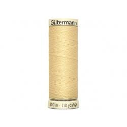 325 - Fil à coudre Gütermann