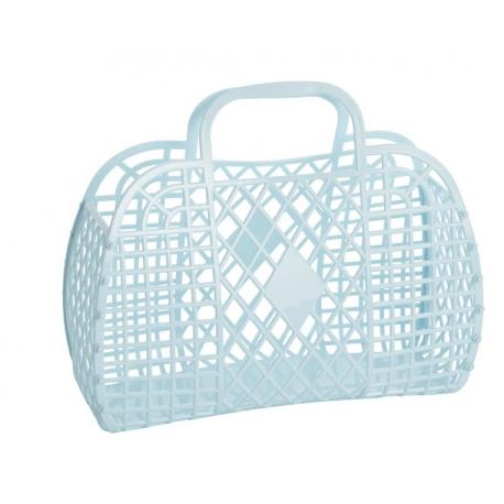 Retro Basket - Sunjellies