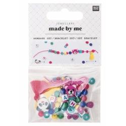 Kit bracelet Happy