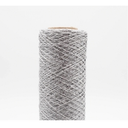 STELLARIS Kremke Soul Wool - light grey silver