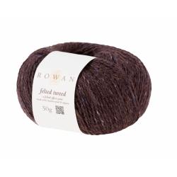 Felted Tweed Rowan - Treacle 145