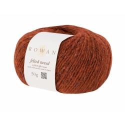 Felted Tweed Rowan - Ginger 154