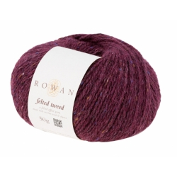 Felted Tweed Rowan - Tawny 186