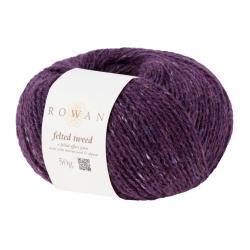 Felted Tweed Rowan - Bilberry 151