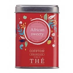 African Sweety - Rooibos