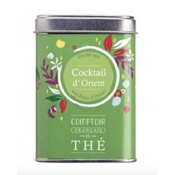 COCKTAIL D'ORIENT - thé vert