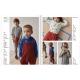 Catalogue Mini Me -  Katia fabrics