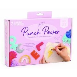 Kit Patchs en Punch Needle