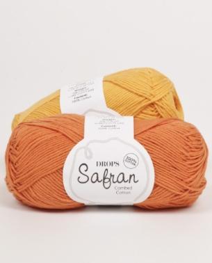 Safran - Drops