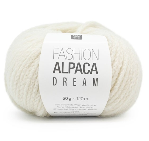 Fashion Alpaca Dream