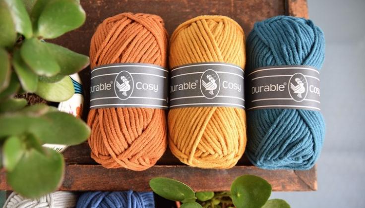Cosy - Durable Yarn