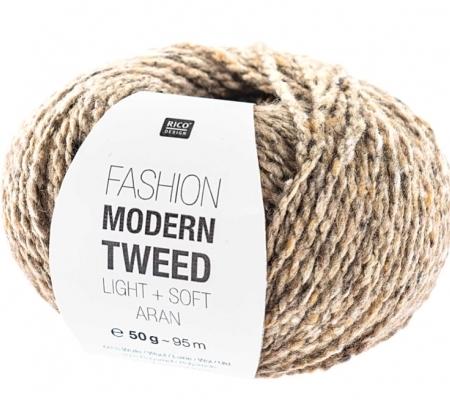 Fashion Modern Tweed