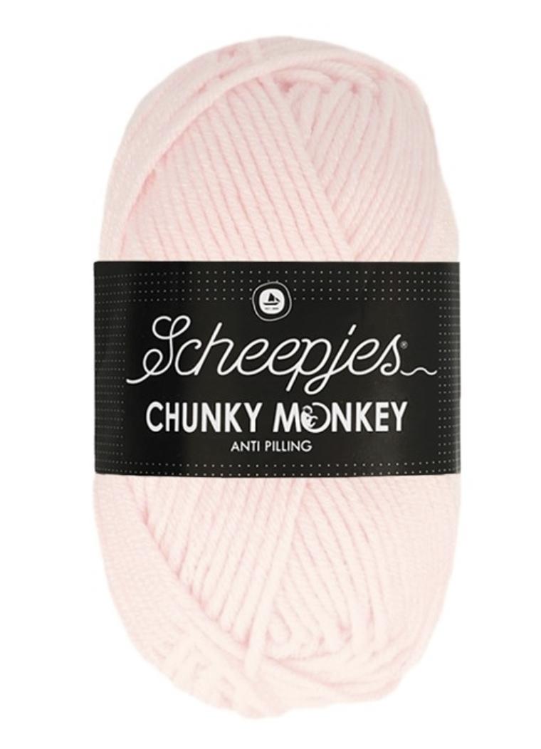 Chunky Monkey - Scheepjes
