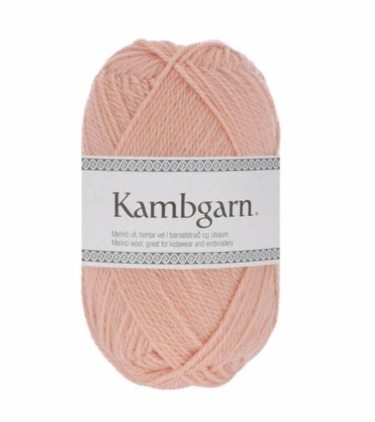 Lopi Kambgarn - 100% merino