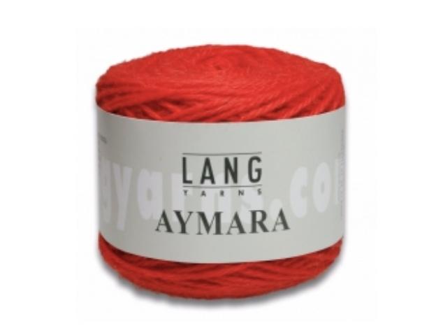Aymara - Lang Yarns