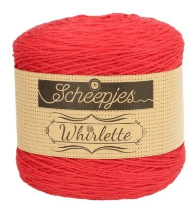 Whirlette 867 sizzle