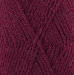 rouge rubis uni colour 5820