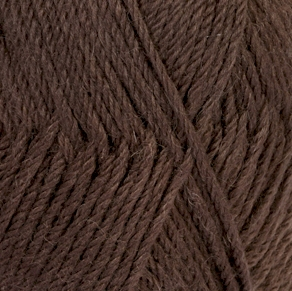 brun uni colour 5610