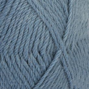 gris bleu uni colour 6235
