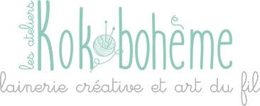 Les ateliers Kokobohème